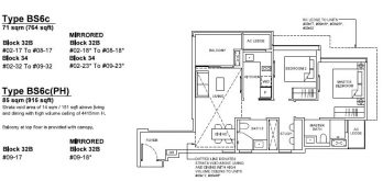 forett-at-bukit-timah-floor-plan-2-plus-study-bs6c-singapore