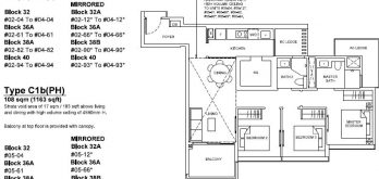 forett-at-bukit-timah-floor-plan-3-bedroom-c1b-singapore