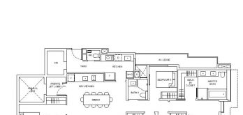 forett-at-bukit-timah-floor-plan-5-bedroom-e-singapore